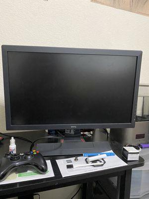 Benq 24 in monitor for Sale in Turlock, CA