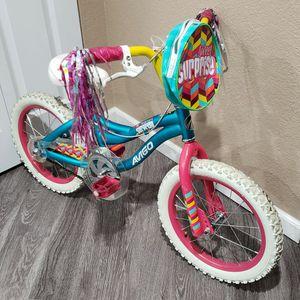 """avigo sweet surprise 16"""" Bike for Sale in Kent, WA"""