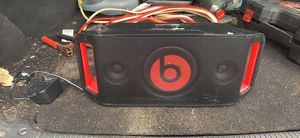 Beats box by Dr Dre for Sale in Citra, FL