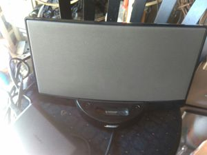 Bose sound Dock for Sale in Poway, CA