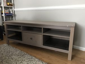 Ikea entertainment center for Sale in Rockville, MD