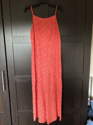 Floral jumpsuit for Sale in Renton, WA
