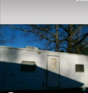 Camper for Sale in Sumrall, MS