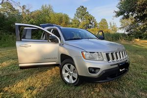 2011 Jeep Compass(Great Shape) for Sale in Lexington Park, MD