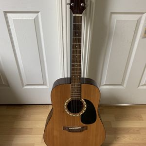 Ashland By Crafter Guitar for Sale in Huntington Beach, CA