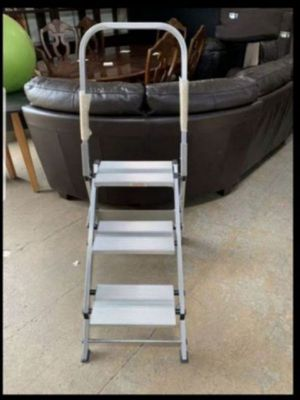 Aluminum Ladder for Sale in Chicago, IL