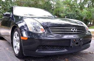 2005 Infiniti G35 Coupe for Sale in Miami, FL