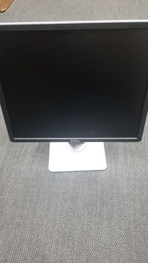"Dell 19"" monitors!!!! for Sale in Gaithersburg, MD"
