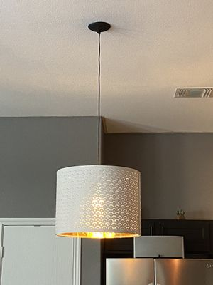 Ikea ceiling light fixture for Sale in Austin, TX