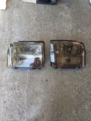 F250 headlight smoked for Sale in El Cajon, CA