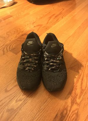 Nike Air max size 10.5 men for Sale in Lynchburg, VA