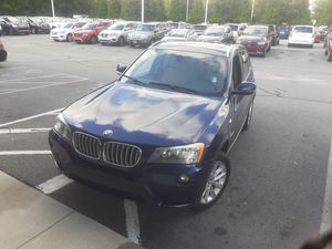 2013 BMW X3 for Sale in Greenville, NC