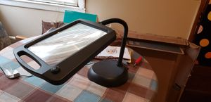 Daylight24Store Full page magnifying desk lamp for Sale in Buffalo, NY