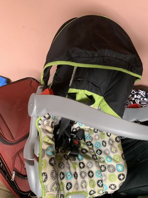Car Seat for Sale in Erie, PA