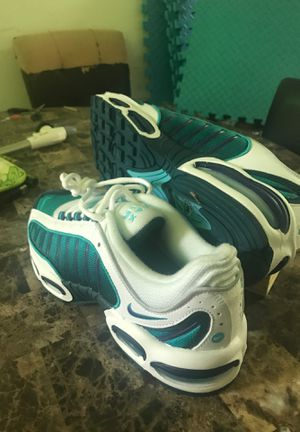 Airmax tailwind IV nike shoes mens size 9 us for Sale in Miami, FL