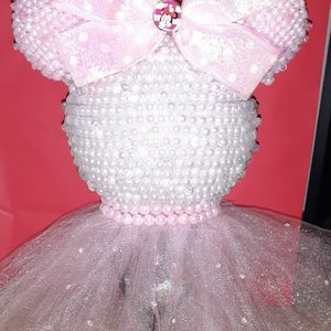Minnie Mouse Pearl Head for Sale in Las Vegas, NV