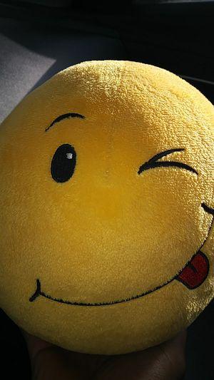 TY Beanie Ballz Smiley Plush - Regular for Sale in Saint Paul, MN