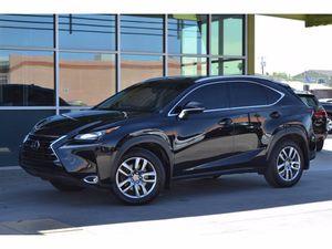 2015 Lexus NX 200t for Sale in Tempe, AZ