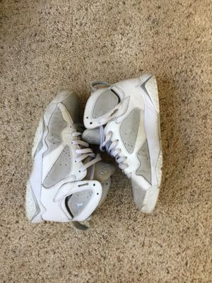 Not Beaters but they are pretty dirty (retro Jordan 7s) for Sale in Tampa, FL