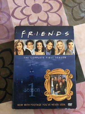 Friends season 1 for Sale in Kennewick, WA