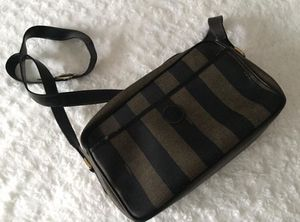 Vintage Fendi Crossbody Bag. for Sale in Skokie, IL