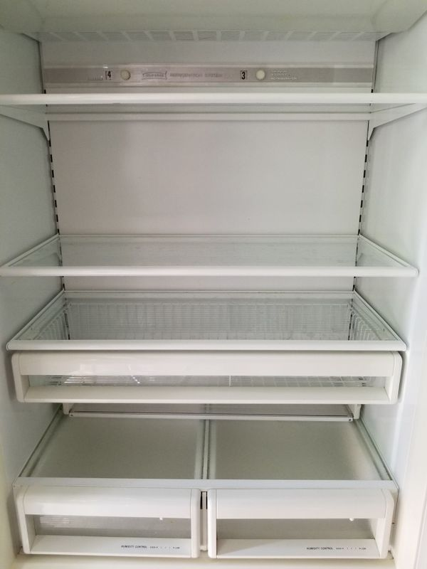Sub Zero Panel Ready Built-in Refrigerator