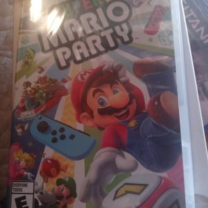 Super Mario Party for Sale in London, KY