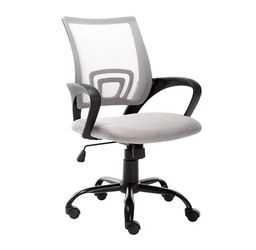 NEW GRAY OFFICE CHAIR for Sale in Diamond Bar,  CA