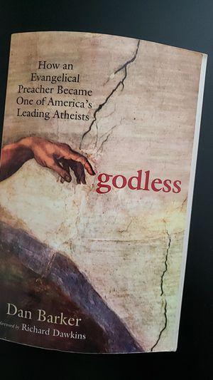 GODLESS for Sale in Norwalk, CA