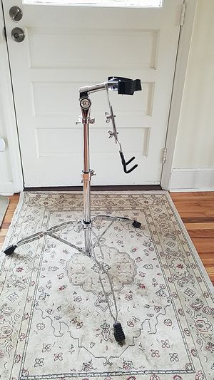 Drum stand. Meinl. Djembe for Sale in Apex, NC