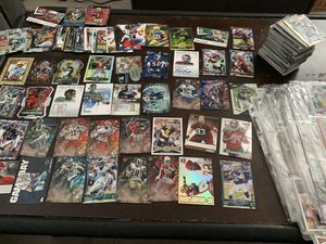 NFL cards for Sale in Arlington Heights, IL