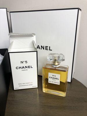 Chanel No. 5 perfume for Sale in Miramar, FL