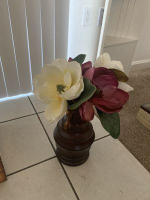 Vase with Flowers for Sale in Salt Lake City, UT