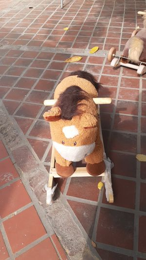 Toy horse for Sale in Los Angeles, CA