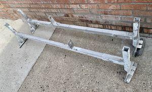 Commercial construction van ladder rocks for Sale in Sterling Heights, MI