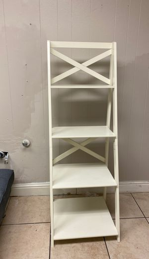 Ladder shelf for Sale in Fresno, CA