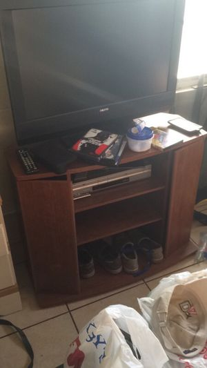 TV stand for Sale in Lakeland, FL