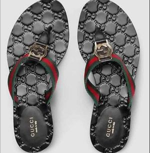 Brand new gucci women sandal for Sale in Hollywood, FL