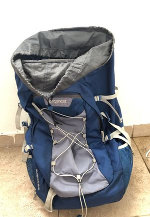Jansport Backpacking backpack for Sale in Miami, FL