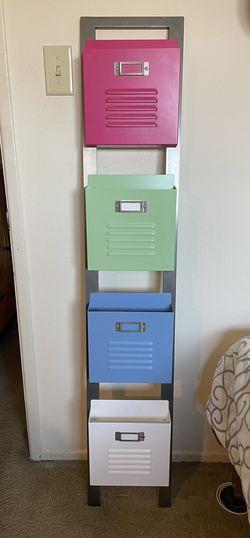 PBTeen Locker Magazine Rack for Sale in Buena Park, CA