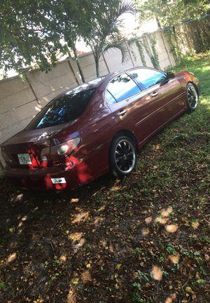 Lexus es330 sale or trade just make your offer for Sale in Fort Lauderdale, FL