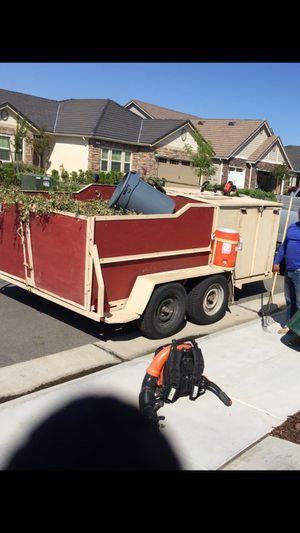 Nice trailer for Sale in Fresno, CA