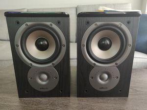 Polk Audio TSi100 Bookshelf Speakers for Sale in Austin, TX