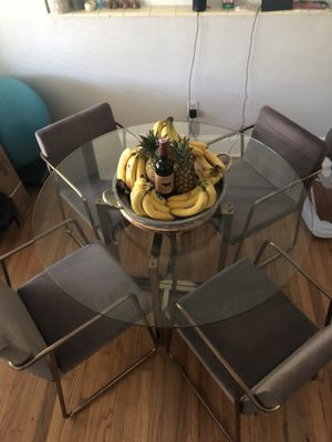 West Elm dining table for Sale in Pinecrest, FL