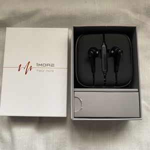1MORE Dual Driver in ear Headphones for Sale in Plano, TX