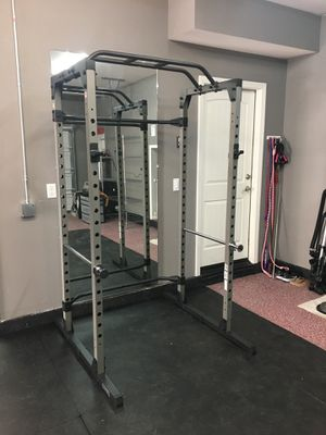 Brand New Squat Rack ! for Sale in Temecula, CA