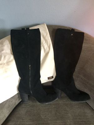 UGG Knee High Ava Boots for Sale in Orlando, FL