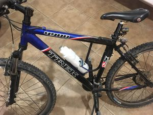 TREK 4900 MOUNTAIN BIKE!!! for Sale in Phoenix, AZ