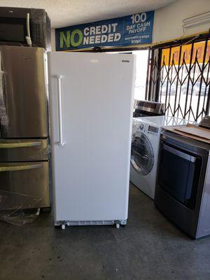 New Danby upright freezer 16.7c for Sale in Santa Monica, CA