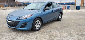 2010 MAZDA 3 I for Sale in Crestwood, IL